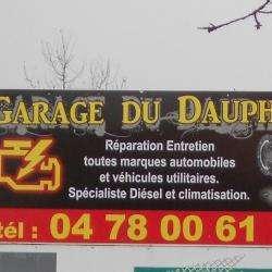 Motrio - Garage Du Dauphine