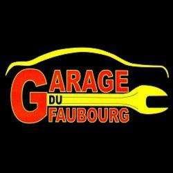 Garage Du Faubourg
