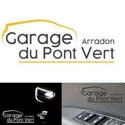 Garage Du Pont Vert