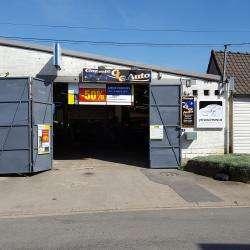Garage Et Carrosserie Clg Auto
