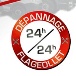 Garage Flageollet