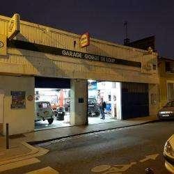 Garage Gorge De Loup