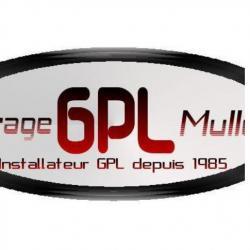Garagiste et centre auto GARAGE GPL MULLER - 1 -