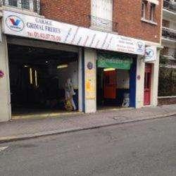 Garage Grimal Frères
