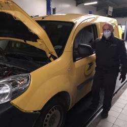 Renault Lamerain Saint Jean De Luz