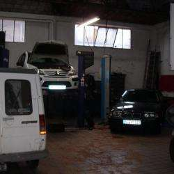 Garage Lebert Narbonne