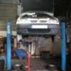 Garage Paris