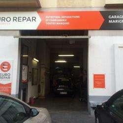 Garage Marignan