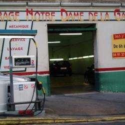 Garage Notre Dame De La Garde