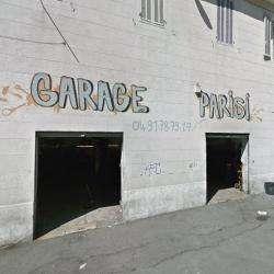 Garage Parisi Marseille