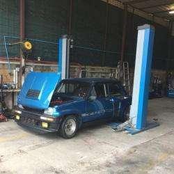 Garage Pignantais