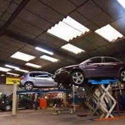 Garage Premium