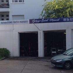 Garage Saint Amand Bordeaux