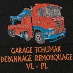 Sarl Garage Tchumak Serge Ramonville Saint Agne