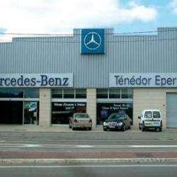 Garage Tenedor Epernay