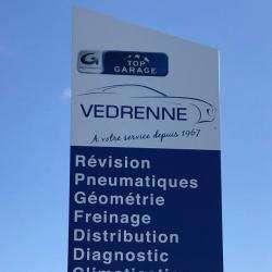 Garage Vedrenne Noé