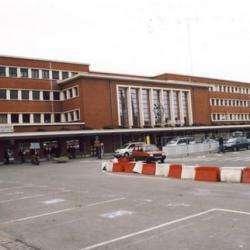 Gare De Douai Douai