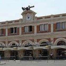Gare De Perpignan Perpignan