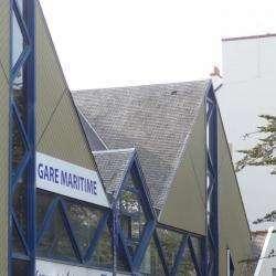 Gare Maritime Le Palais