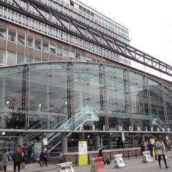 Gare Montparnasse Paris