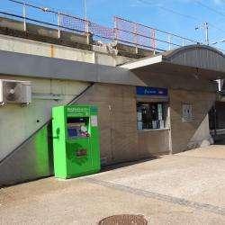 Gare Sncf Enghien Hippodrome - Soisy Soisy Sous Montmorency