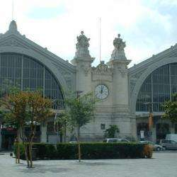 Gare Tours