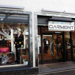 Garment Clermont Ferrand