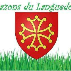 Décoration Gazons du Languedoc - 1 -