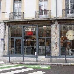 Gazzetta Caffé Grenoble