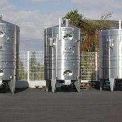 G.d Industries Carbon Blanc