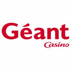Supérette et Supermarché Casino #Géant - 1 -