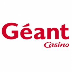 Supérette et Supermarché Géant Casino - 1 -