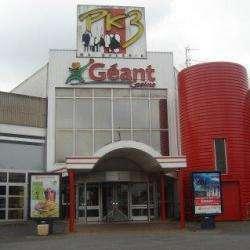 Géant Cholet