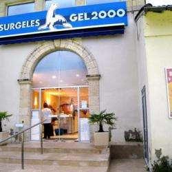Produits surgelés Gel 2000 - 1 -
