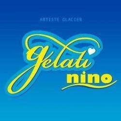 Glacier GELATI NINO - 1 -