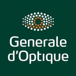 Générale D'optique Le Chesnay