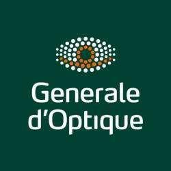 Générale D'optique Quétigny