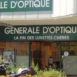 Générale D'optique Soisy Sous Montmorency