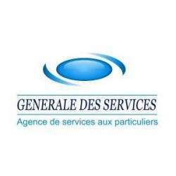 Garde d'enfant et babysitting Générale Des Services Bordeaux Rive - 1 -