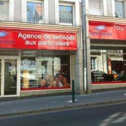 Generale Des Services Nantes