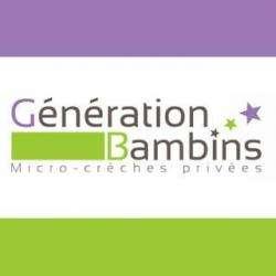 Crèche et Garderie GéNéRATION BAMBINS - 1 -