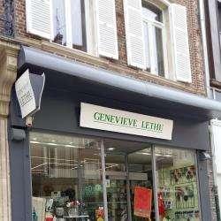 Genevieve Lethu Amiens