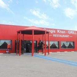 Gengis Khan Grill