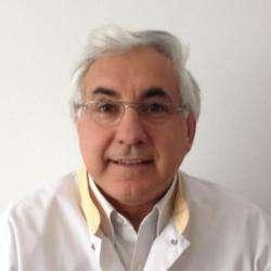 Georges Hatem Paris