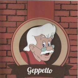 Restaurant Geppetto - 1 -