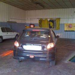 Garagiste et centre auto Centre contrôle technique Norisko Auto - 1 -