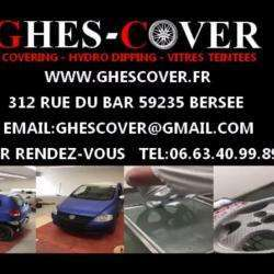 Ghes Cover