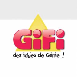 Gifi Fleury Les Aubrais