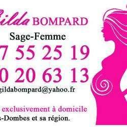 Gilda Bompard Villars Les Dombes
