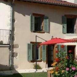 Gîte Chez Félix Et Amélie